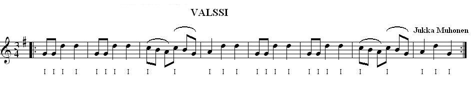 Valssi